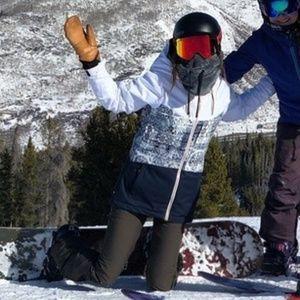 686 Athena Snowboarding Jacket